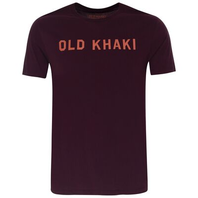Old Khaki Men's Harris T-Shirt