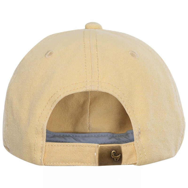 Maxwell Cap -  yellow