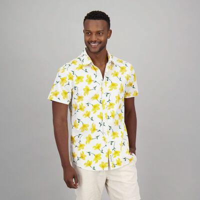 Men's Karabo Shirt