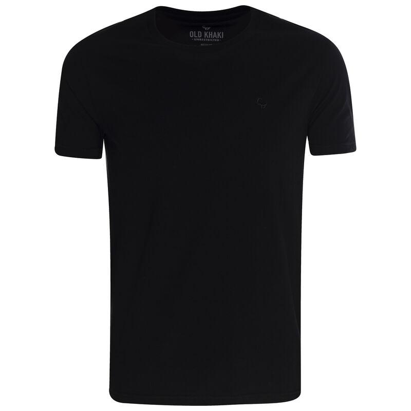 Neil T-Shirt -  black