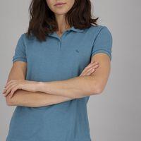 Women's Eva Golfer -  teal