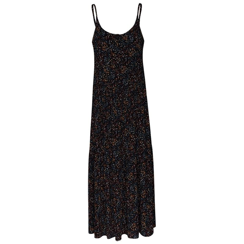 Beverley Tiered Dress