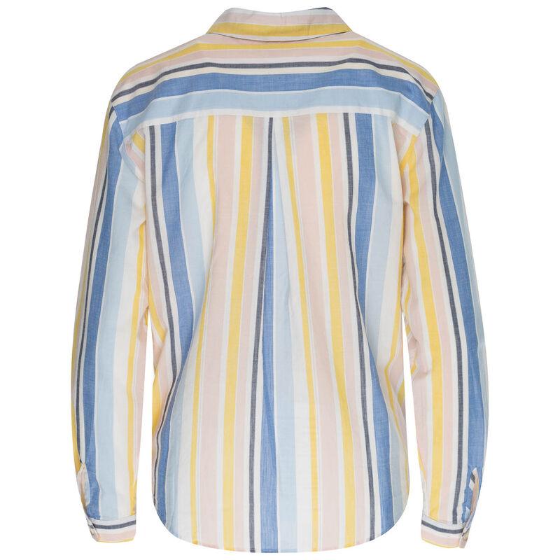 Women's Harriet Front-Tie Shirt -  assorted