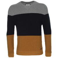 Vin Pullover  -  brown