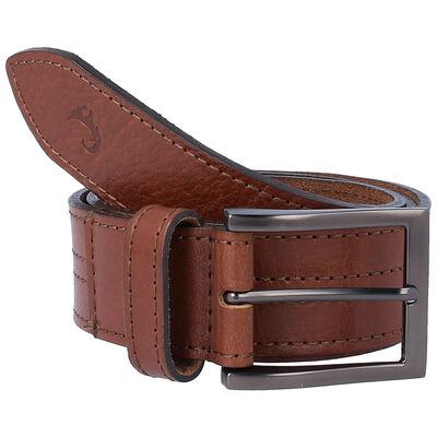 Old Khaki Men's Samuel Stitch Detailed Belt