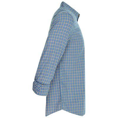 Levin Men's Regular Fit Shirt