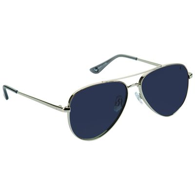 Old Khaki Polarised Aviator Sunglasses