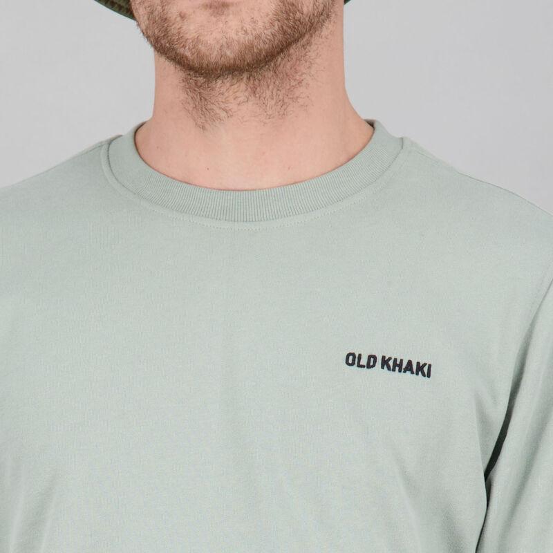 Men's Guy Sweat  -  dc7800