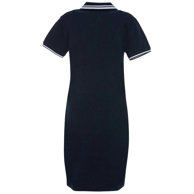 Evelyn Women's Golfer Dress -  navy