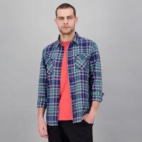Men's Kyle Slim Fit Shirt -  dc5700