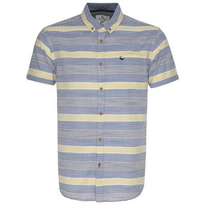 Tobias Men's Slim Fit Shirt