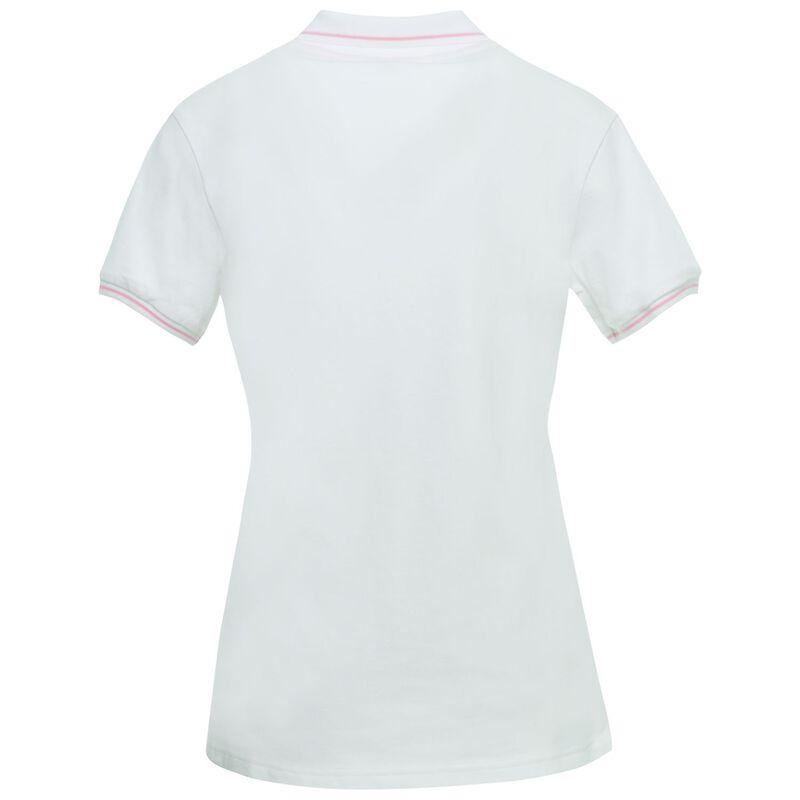 Eve Women's Golfer  -  white-white