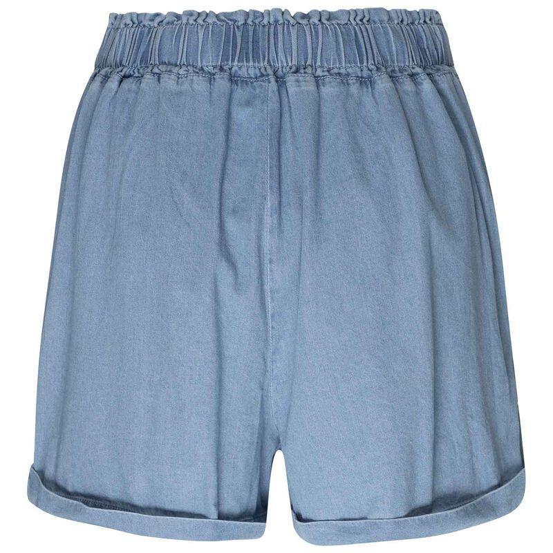 Hollie Shorts -  blue