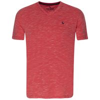 Phillip T-Shirt -  coral