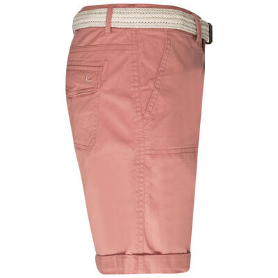 Callia Belted Shorts