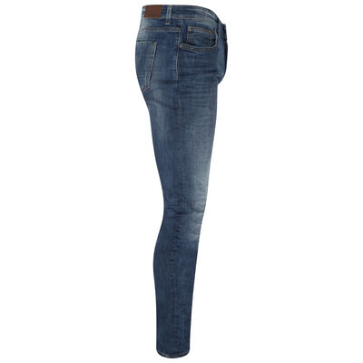 Nash 16 Tapered Denim