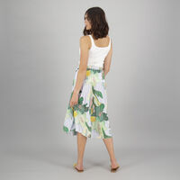 Women's Katia Pleated Skirt -  dc9900