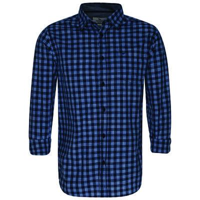 Ledger Men's Regular Fit Shirt