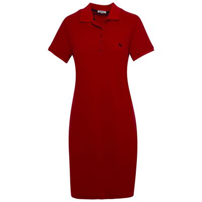 Evelyn Women's Golfer Dress