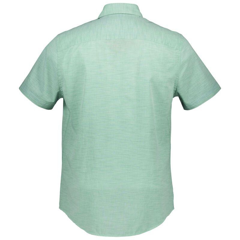 Dawson Men's Regular Fit Shirt -  sage