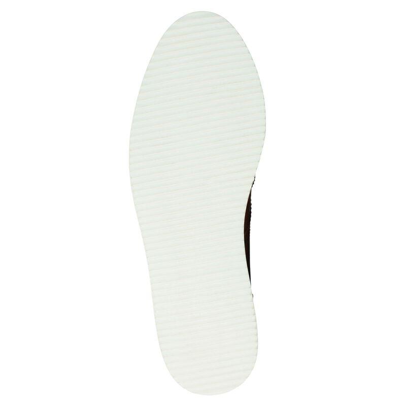 Old Khaki Women's Steff Shoe  -  tan-white