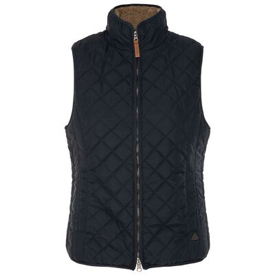 Saide Women's Sleeveless Puffer