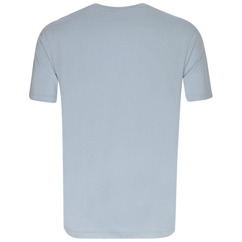 Clinton T-Shirt -  lightblue