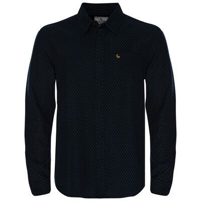 Rowan Dobby Men's Regular Fit Shirt