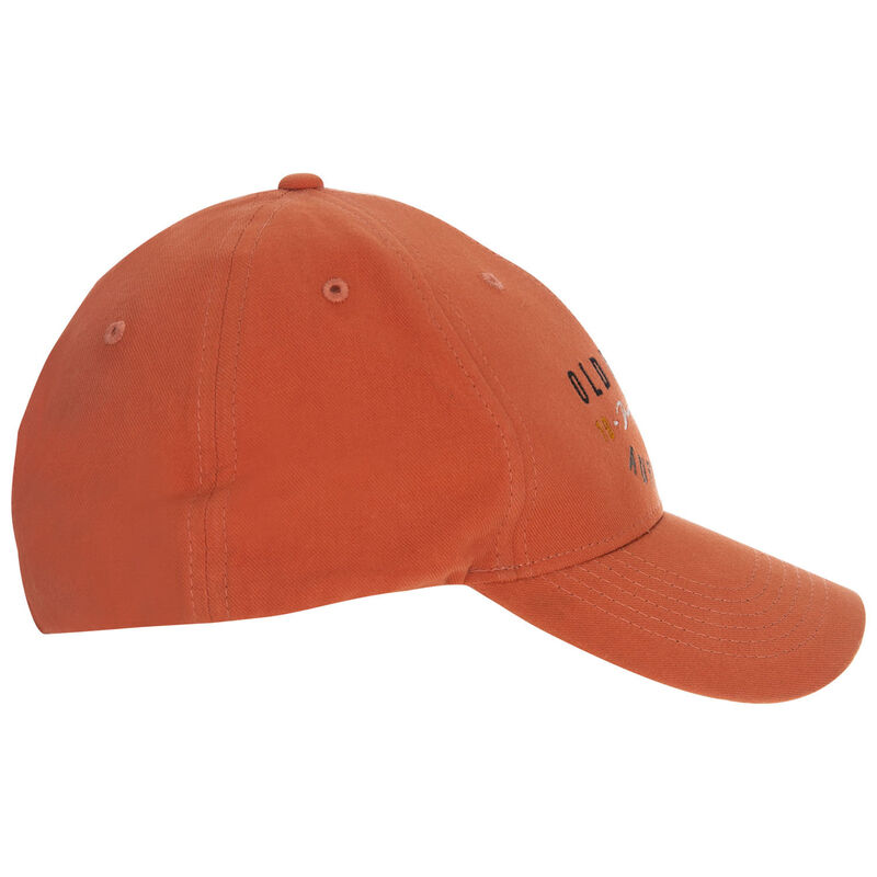 Turner Branded Peak -  orange-black
