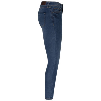 Poppi Skinny Denim