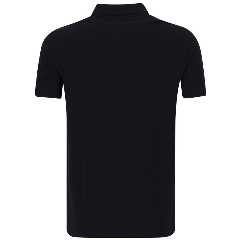 Men's Alex Standard Fit Golfer -  black