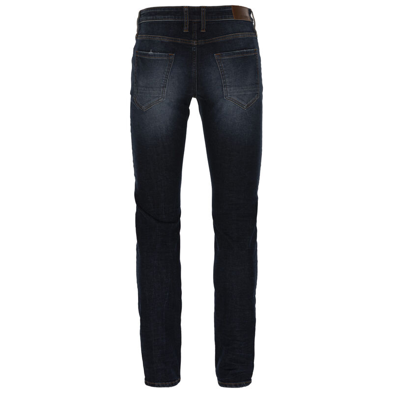 Mayson Men's 49 Straight Leg Denim -  midblue