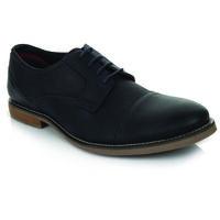Old Khaki Bryce Men's Shoe  -  navy