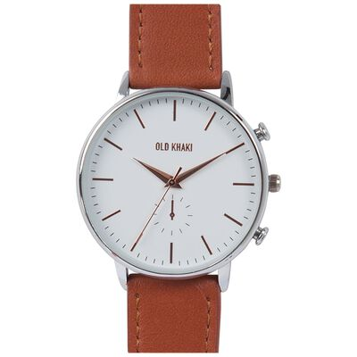 Lila Minimalist Watch