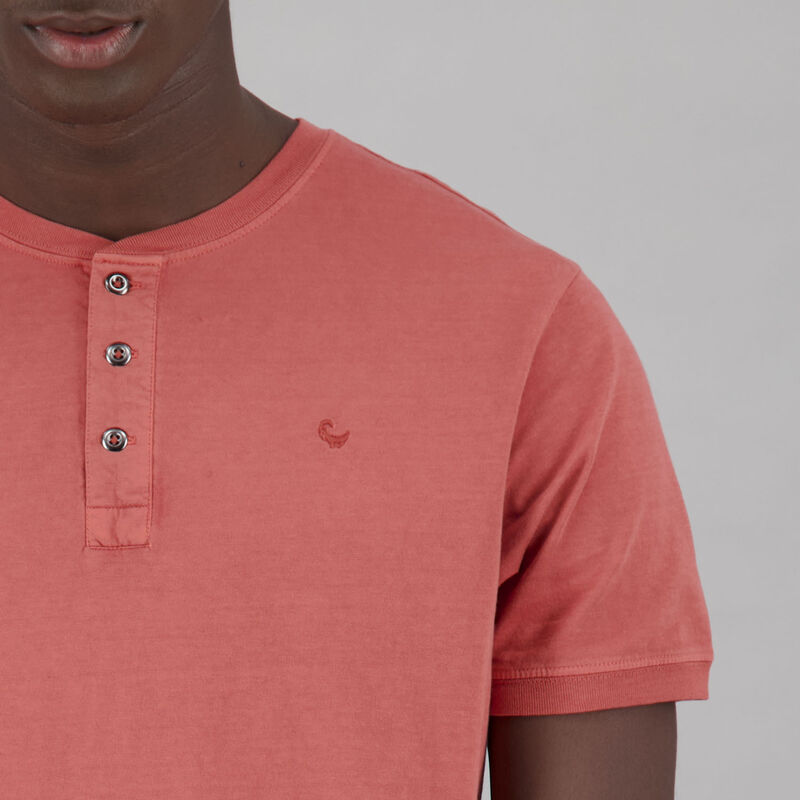 Men's Axel Relaxed Fit T-Shirt -  dc4300