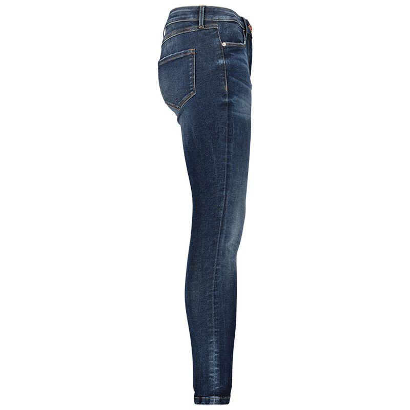 Old Khaki Women's Poppi Skinny Denims -  blue
