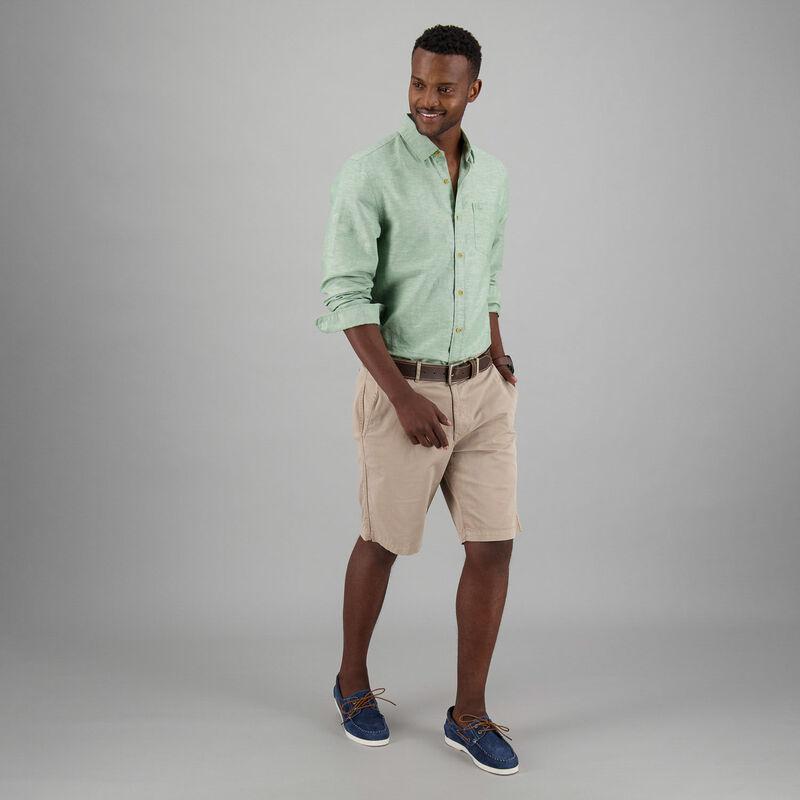 Men's Harvey Shorts -  taupe