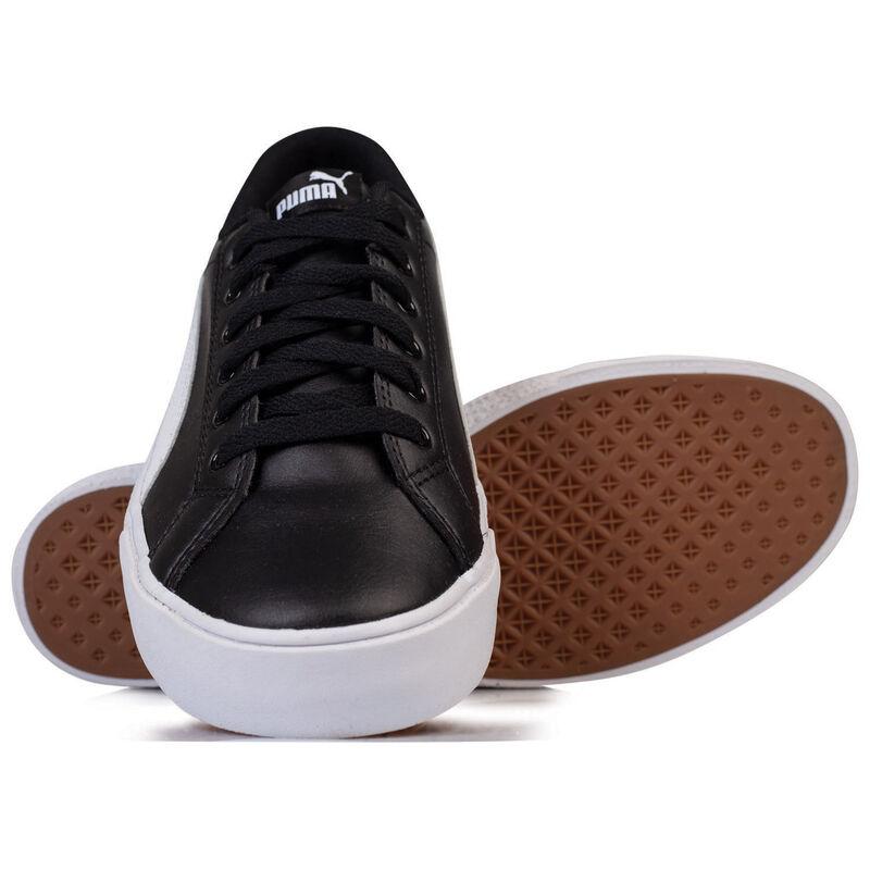 Puma Bari Sneaker -  black-white