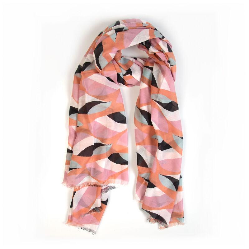 Women's Ariya Scarf -  pink-assorted