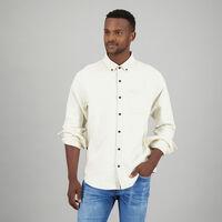 Men's Rusty Shirt -  stone