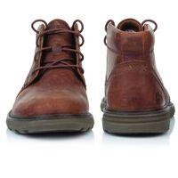 Caterpillar Trey Boot (Mens) -  brown