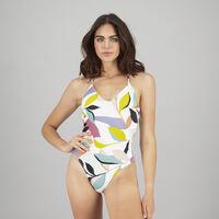 Women's Norah One-Piece Swimsuit -  assorted