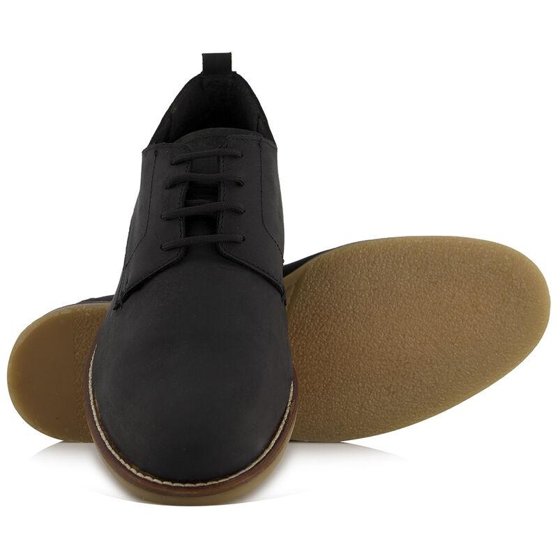 Men's Hux Shoe -  black