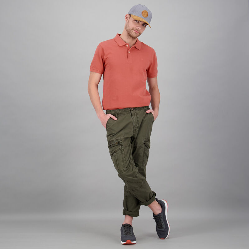 Men's Rick Utility Pants -  dc7800