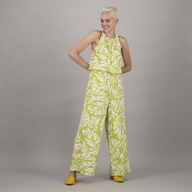 Women's Maya Jumpsuit -  dc7000