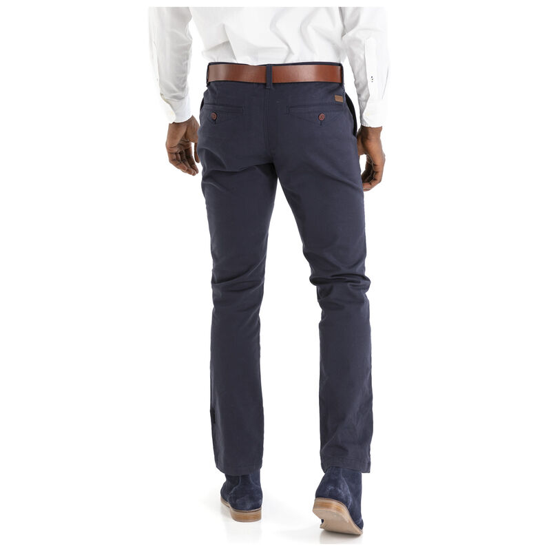 Jared Men's Chinos -  navy