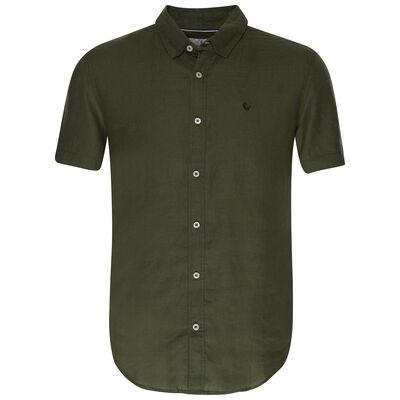 Laz Linen Shirt
