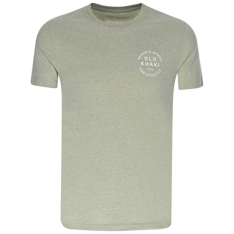Justin T-shirt -  green