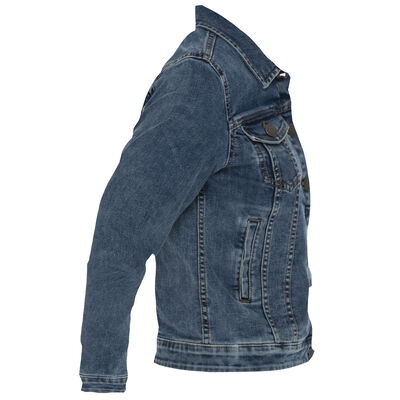 Charlene Women's Denim Jacket