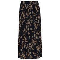 Oriah Skirt -  navy-stone